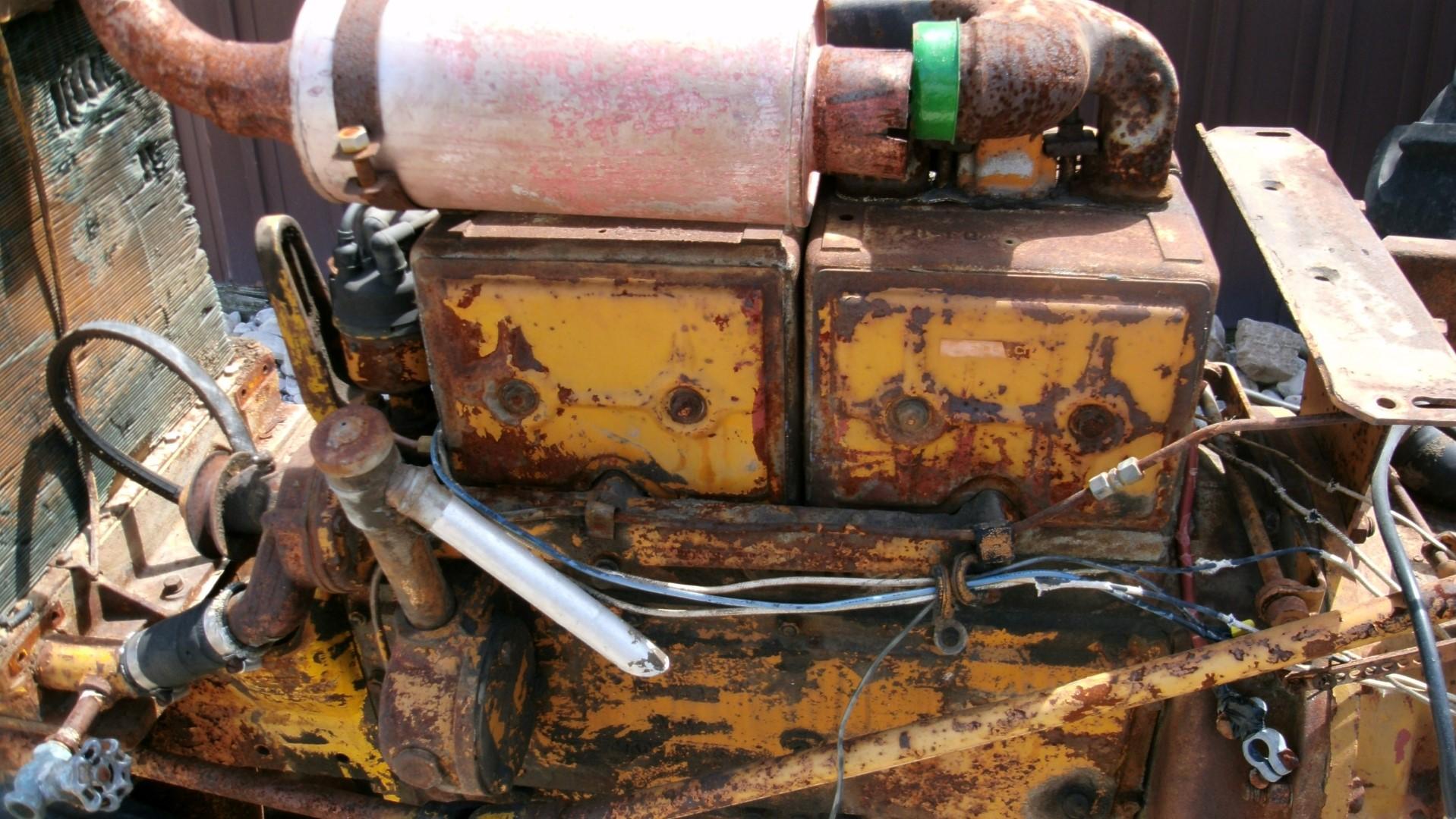 Minneapolis Moline Engine Parts : Minneapolis moline parts for sale