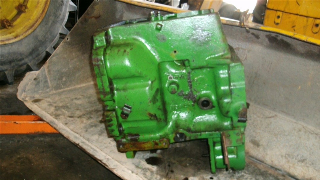 John Deere 4020 Tractor Clutch Assembly : John deere tractor parts for sale