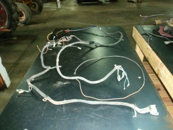 wire harness treml repair and implement parts page john deere 4230 wiring harness at creativeand.co