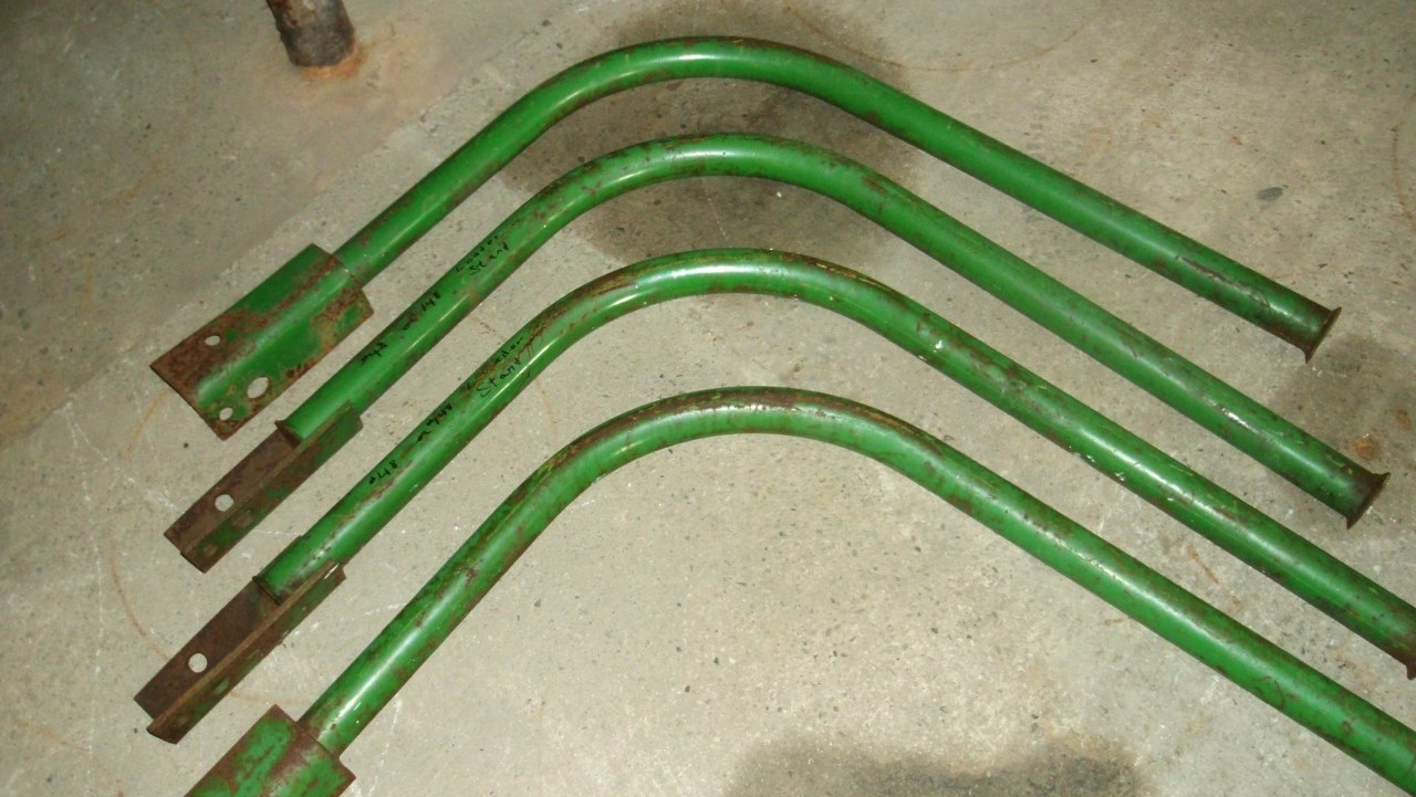 Treml Repair And Implement Parts Page John Deere 2020 Wiring Harness 48 148 Loader Stands